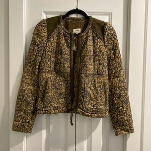 Wilfred | Printed Jacket